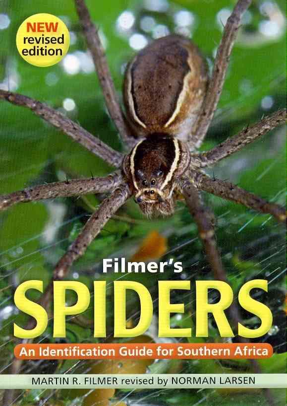 Filmer's Spiders By Filmer, Martin R./ Larsen, Norman
